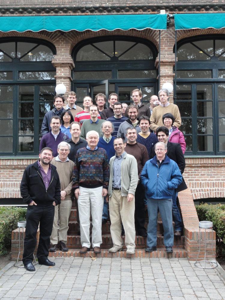 I2PC Developer Workshop