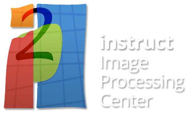 I2PC – Instruct Image Processing Center